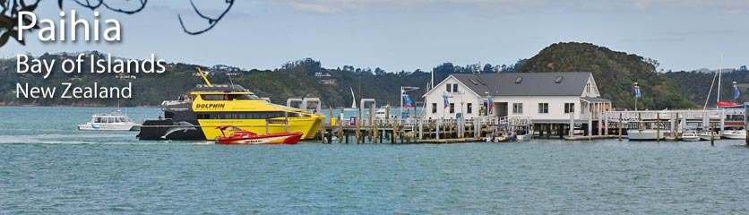 Attractions and What to Do in the Bay of Islands